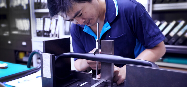 The Best OEM / ODM Factory